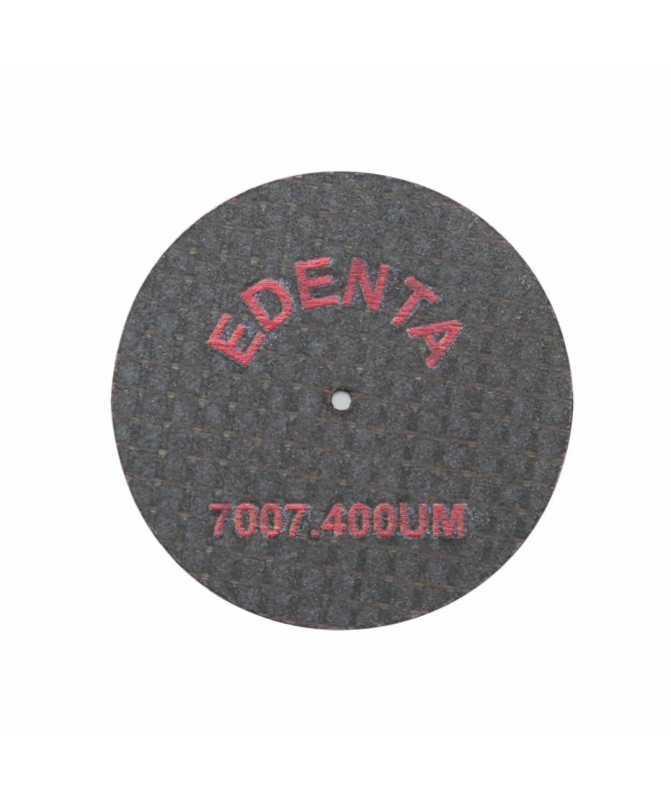 Edenta 10x disque à séparer - fibré renforcé