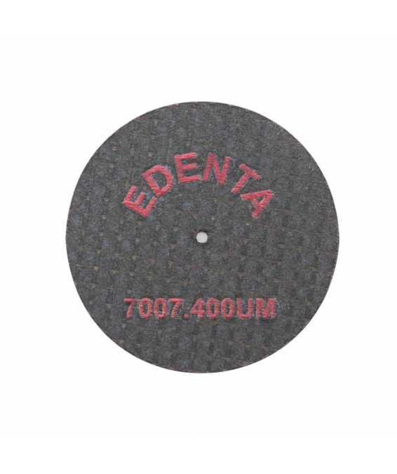 7007-220UM 10x disque à séparer - fibré renforcé