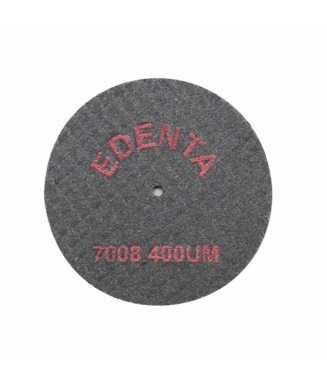 Edenta fraise en carbure - denture 55