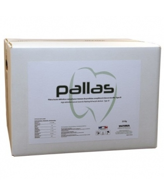 PALLAS ULTIMA 25kg type 3