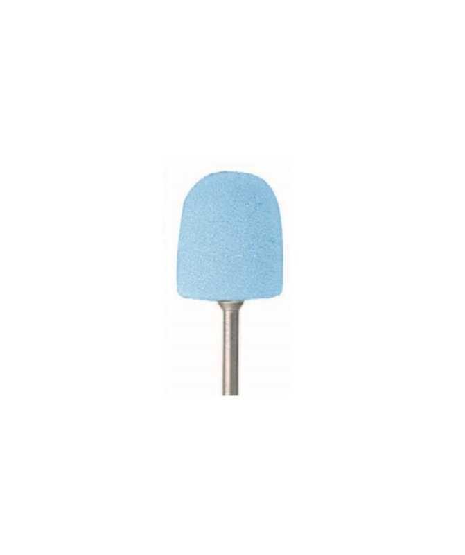 Acrylic Polisher – Bleu - Grain moyen pour le lissage