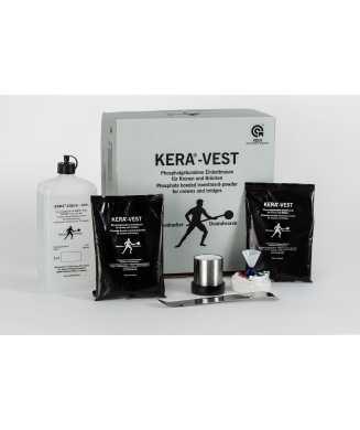 Revêtement fixe KERA - Vest