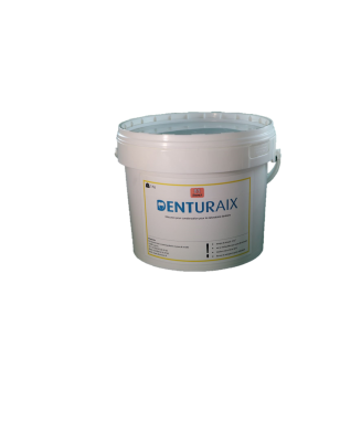 Silicone Denturaix (5Kg) - Catalyseurs rouge