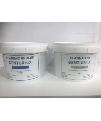 Platinaix 90 A + B  5kg + 5kg