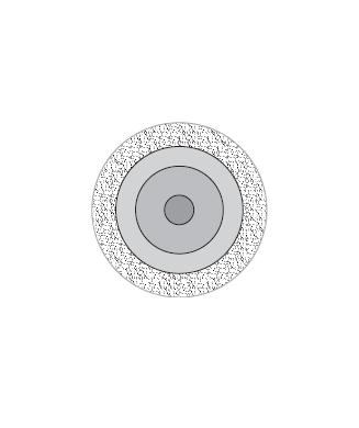 Disque diamanté MultiCut 354.524.22HP