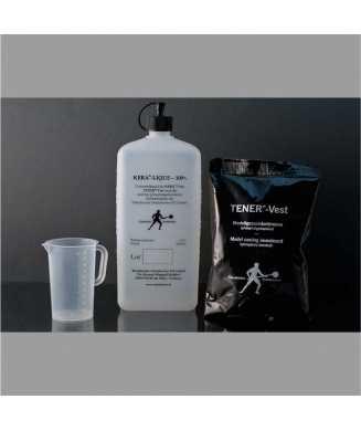 Revêtement mobile TENER - Vest (20kg+3l)