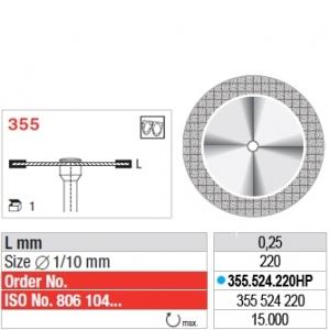 Superflex 355.524.220HP