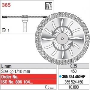 Disque Diamant « Flex » 365.524.450 HP