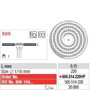 Superflex Turbo 505.514.220 HP