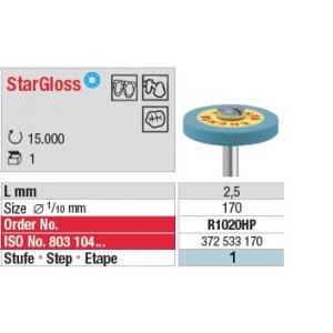 Polissage céramique StarGloss – Grain gros R1020HP